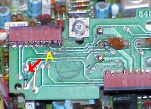 Mitrek conversion to repeater by KF8KK page 2